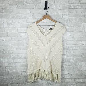 Vince Camuto Sweater Vest | Size 1X